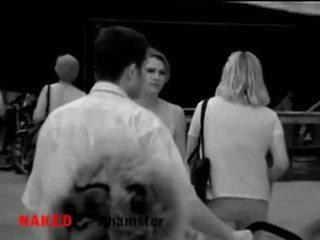 Βλέπω μέσω clothes - xray μπανιστηριτζής - βίντεο compilat