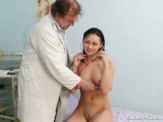 kokybė makštis pilnas, daugiau gydytojas malonumas, ligoninė karštas