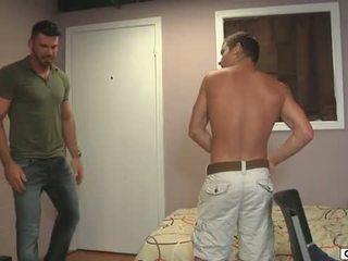 guy i-tsek, sariwa gay pinaka-, pa muscle i-tsek