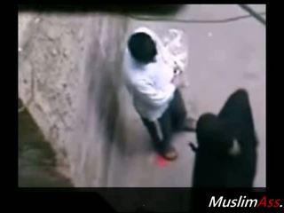 Hijab Sex Outdoor 2