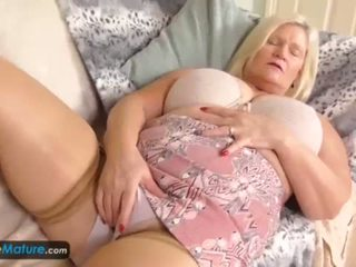 """ON EuMature Lacey Cindy 16min compilation <span class=""""duration"""">- 16 min</span>"""