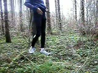 Cumming মধ্যে wood