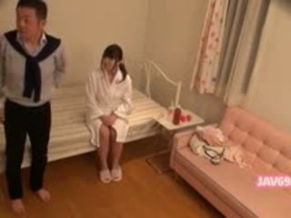 Vakker kåt koreansk jente knulling