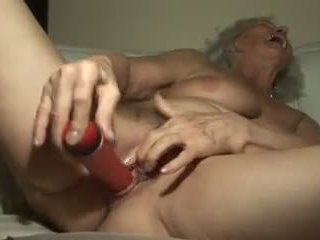 old+young, anal, dildo