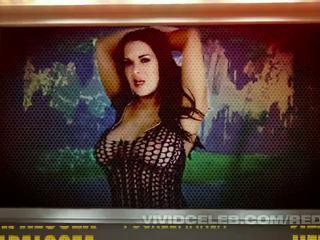 Chyna: кралица на на ring xxx