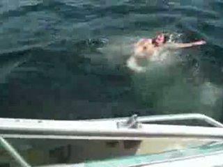 Boat Amateur Banging