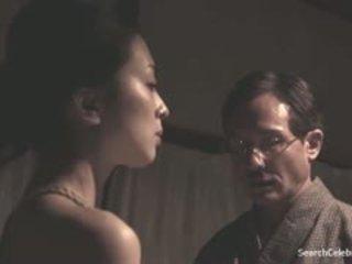 japānas, slavenība, mazs krūtis, bdsm