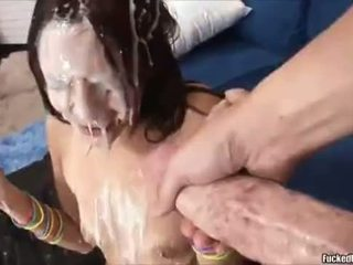 Best of: foc and fucked up facials