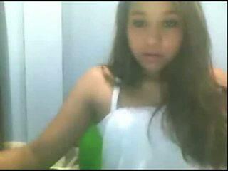 Webcam das novinhas