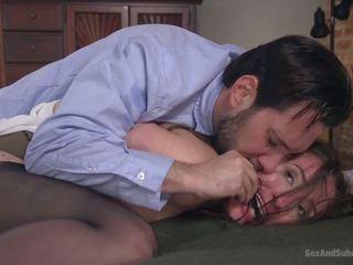 Halfway talo anaali: vapaa kink hd porno video- 64