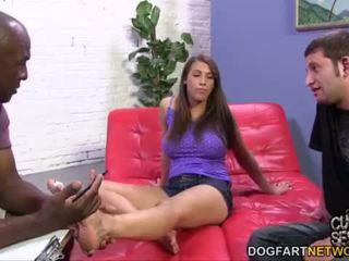 Natasha vega humiliates të saj brinar boyfriend <span class=duration>- 8 min</span>
