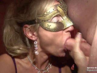 Cum in Mouth & Creampies - Natascha and Luna - Part2...