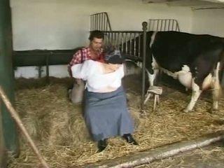 Olga Milk barn