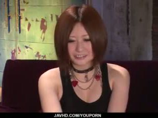 japanese, sex toys, solo girl, masturbation