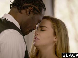 Blacked Naughty Girlfriend Natasha Nice Enjoys BBC: Porn fa