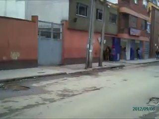 porno, great colombia
