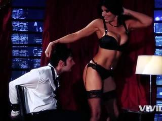 Twisted fantasías: gratis vivid hd porno vídeo 70