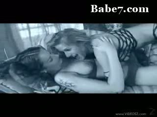 Blonde Bombshell Keri Sable Gets Nailed By