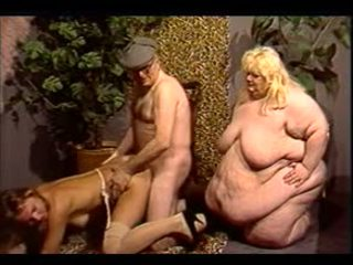 Fat Women and Beauty with Oldy, Free Hardcore Porn Video 66