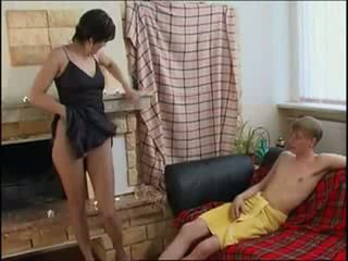 mature see, amateur great