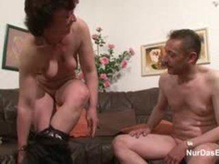 Street porn german german