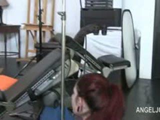 Punk Joanna Angel Love Fuck