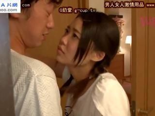 all brunette, oral sex, japanese full