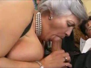 bbw, סבתות, אורגיה