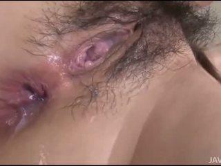 Seksas su azijietiškas beauty