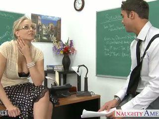 Σεξ δάσκαλος julia ann γαμήσι