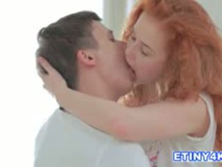 doggystyle, oral seks, redhead