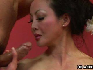 成熟 亚洲人 angie venus sucks 和 fucks 良好 视频