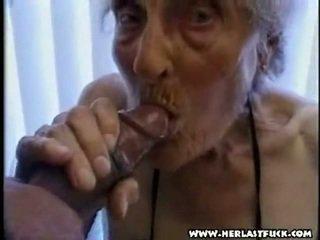 büyükanne, büyükanne, granny sex