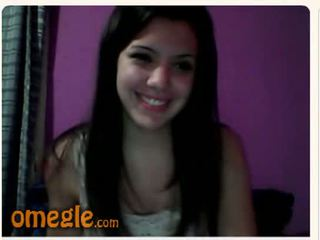nackt, omegle
