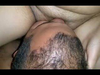Horniest arab milf