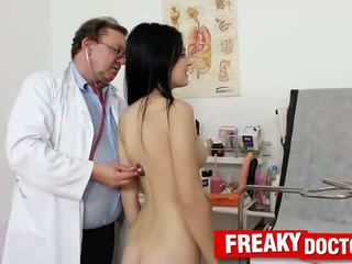 shaved pussy, babes, gyno exams