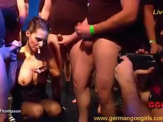 Wow these babes loved getting fucked