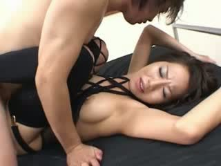 Ultra sexy lingerie and chinese groupsex