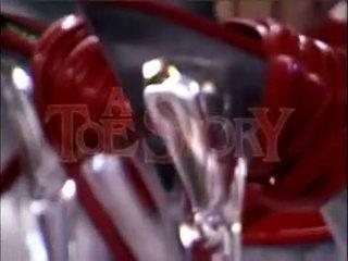 Tiffany mynx a toe historia pt1
