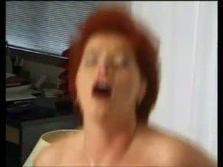 große brüste, bbw, reift
