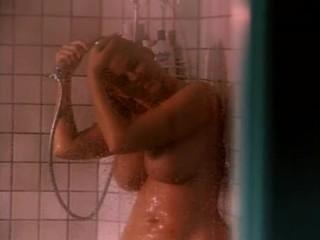 Anna nicole smith im die dusche