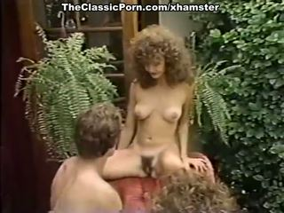 Porno dreier film im die garten
