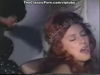 Barbara dare, nina hartley, erica boyer w klasyczne porno