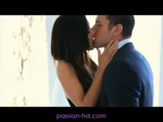Johnny castle - passion-hd genç swingers sharing the eğlence