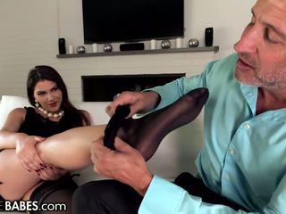 grand anal amusement, regarder caucasien, grand vaginal masturbation