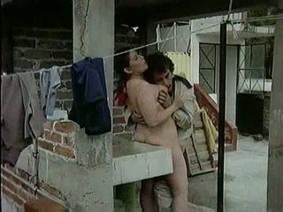 Desnudos cine mexicano (mexicanos ardientes)