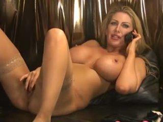 blondes, big boobs, britanik