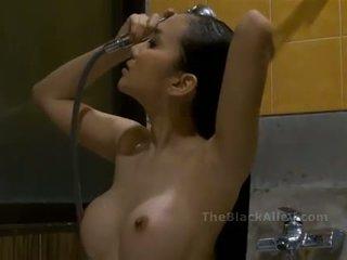 dush, nxehtë, aziatik