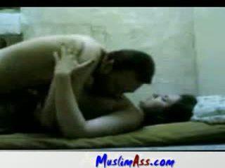 Arabialainen seksi