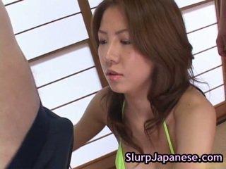 galo de casal em um menina, double fucked porn tubes, porn asiático